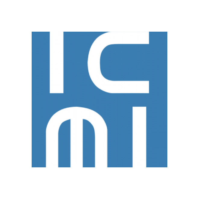 ICMI logo with transparent background