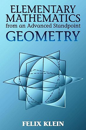 Elementary Mathematics Geometry Klein